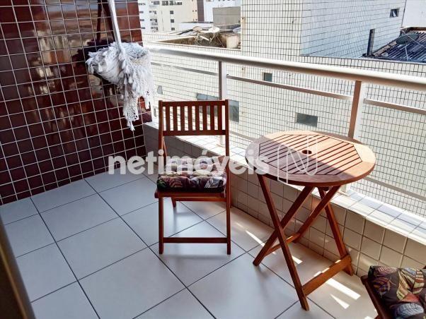 Apartamento para alugar com 3 dormitórios em Meireles, Fortaleza cod:778861 - Foto 2