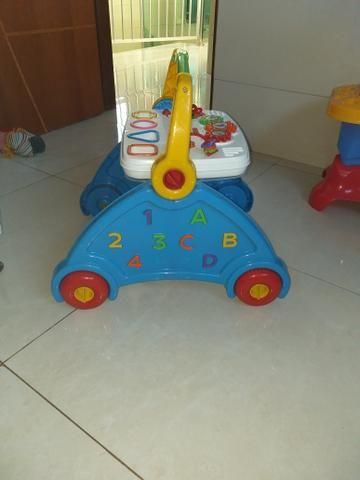 Mesa educativa andador - Foto 2