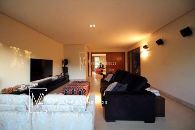 Casa à venda com 4 dormitórios em Park way, Brasília cod:SMPW005.1 - Foto 11