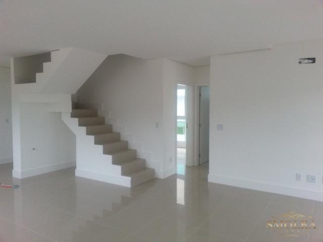 Apartamento à venda com 4 dormitórios em Jurerê, Florianópolis cod:8205 - Foto 3