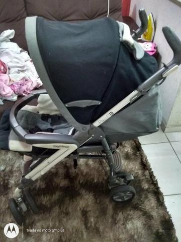 Carrinho de bebê Peg- perego - Foto 2