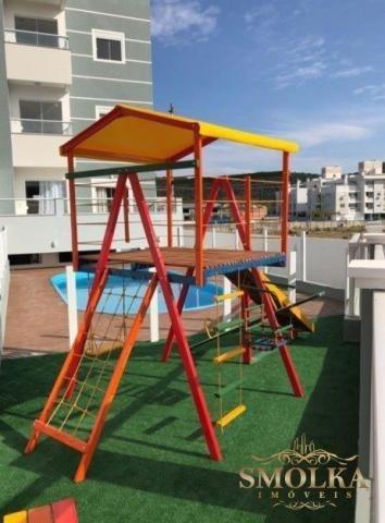 Apartamento à venda com 2 dormitórios em Ingleses do rio vermelho, Florianópolis cod:9078 - Foto 3
