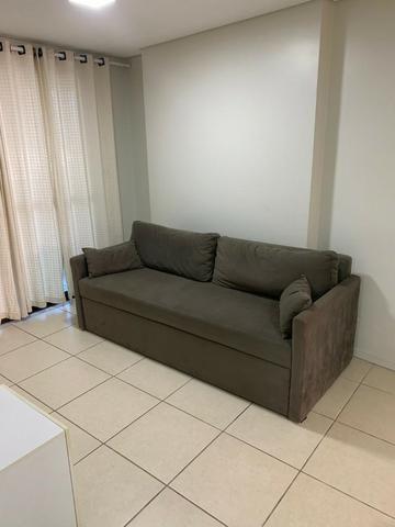 Ap 2 quartos Meireles mobiliado e projetado - Foto 3