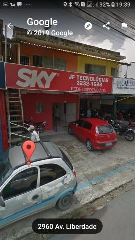Vendo ponto comercial na avenida liberdade n2960 - Foto 3