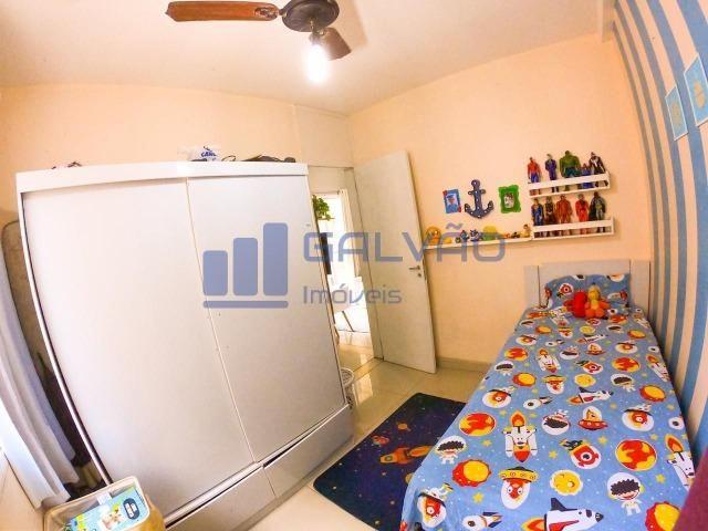 MR- Apartamento 3Q no Vila Itacaré no Rossi na Praia da Baleia - Foto 12