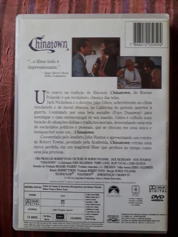 DVD Chinatown - Foto 2