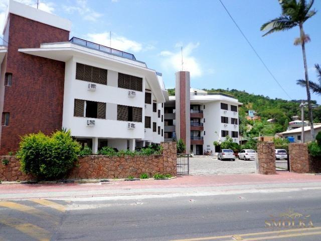 Apartamento à venda com 1 dormitórios em Ponta das canas, Florianópolis cod:8293 - Foto 2
