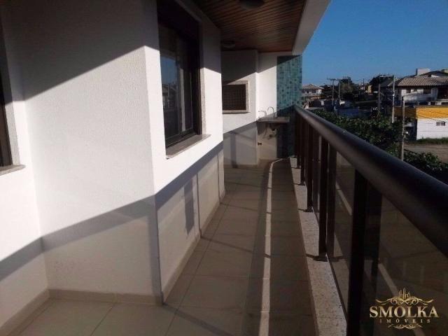 Apartamento à venda com 3 dormitórios em Ingleses do rio vermelho, Florianópolis cod:7953 - Foto 2