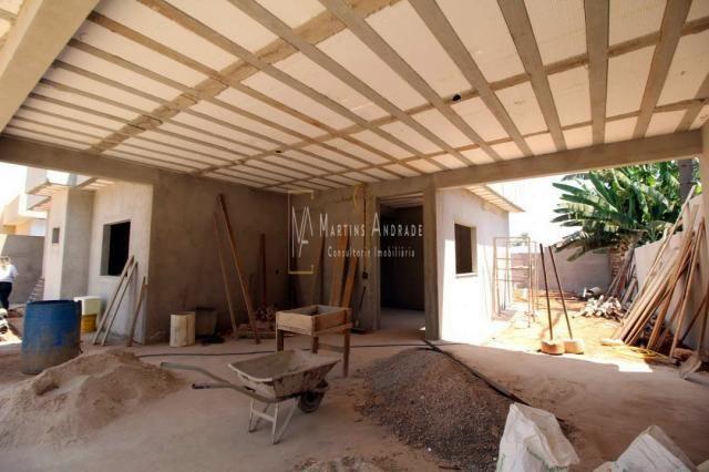 Casa à venda com 3 dormitórios em Setor habitacional vicente pires, Brasília cod:SHVP62.1 - Foto 10