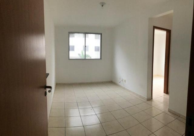 Apartamento com 02 Quartos em Santa Barbara apto a financiamento - Foto 3