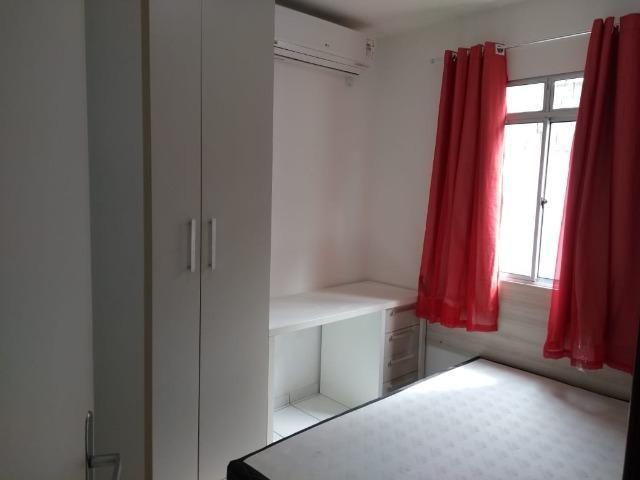 Alugo Apartamento Mobiliado - Solar SIM - cód. 1601 - Foto 4