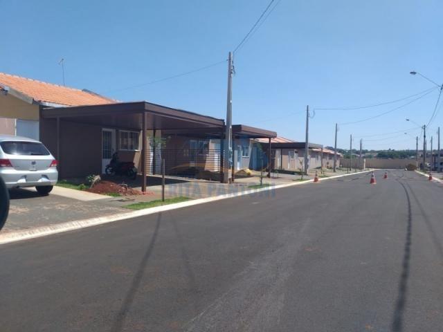 Casa condominio - condomínio topazio - brodowski - Foto 2