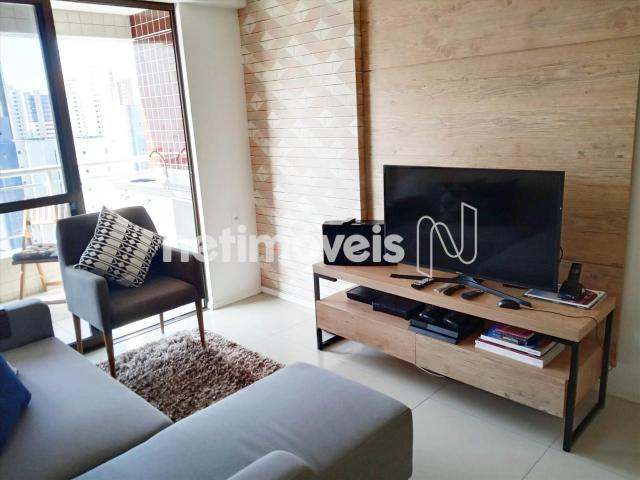 Apartamento para alugar com 3 dormitórios em Meireles, Fortaleza cod:778861 - Foto 3
