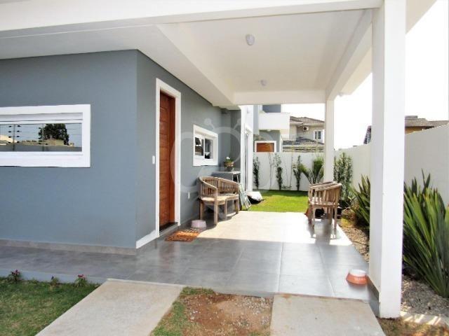 Casa 3 dormitórios individual no Bairro Campeche - Foto 3