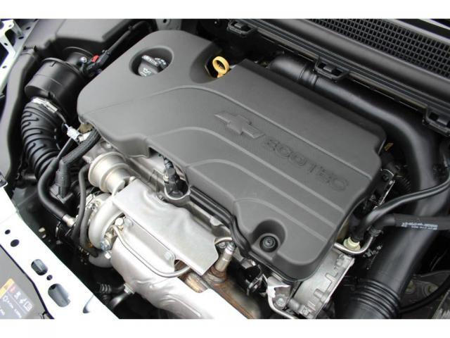 Chevrolet Cruze Sport LT  - Foto 15