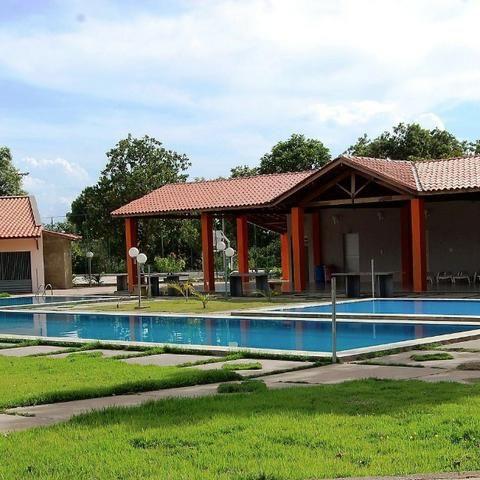 Lote em Campo Maior - Condominio Jardim dos Pássaros -medindo 600m² - Foto 7