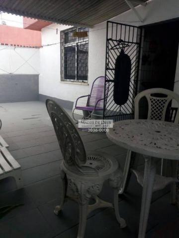 Apartamento à venda, 136 m² por r$ 170.000 - henrique jorge - fortaleza/ce - Foto 9