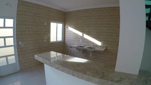 Casa a venda em Caucaia - Perfeita pra você que procura conforto e lazer - Foto 2
