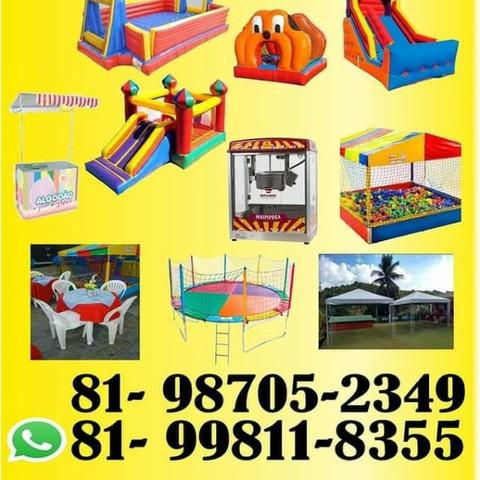 FG brinquedos e locações - Foto 4