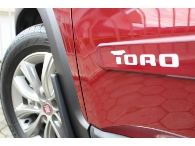 Fiat Toro RANCH  - Foto 16