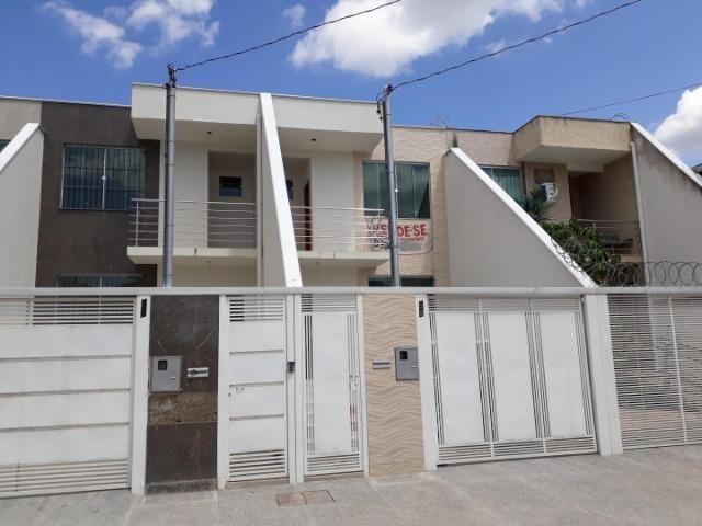 Casa duplex nova no Bairro São Pedro - Foto 5