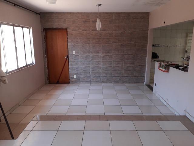 Vendo lote 350 m2 com quatro moradias projeção quatro vezes próximo ao centro Taguatinga - Foto 4