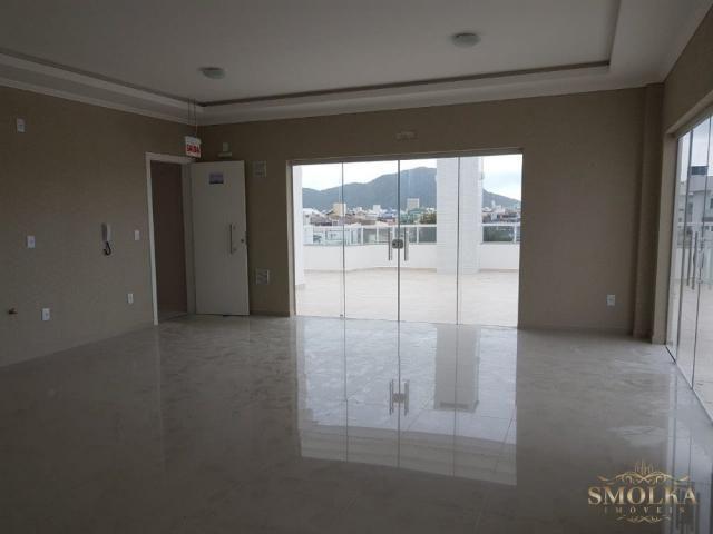 Apartamento à venda com 3 dormitórios em Ingleses do rio vermelho, Florianópolis cod:8807 - Foto 11