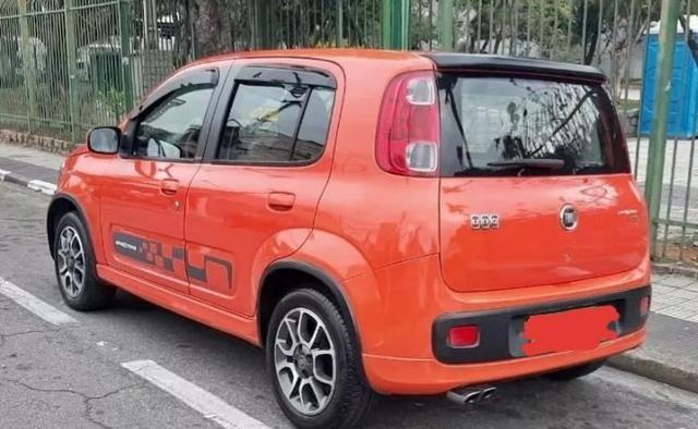 Fiat uno 1.4 evo Sporting 8v - Foto 3