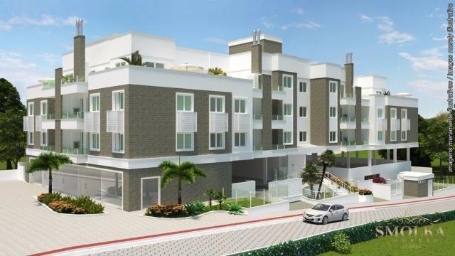 Apartamento à venda com 3 dormitórios em Campeche, Florianópolis cod:5259 - Foto 2