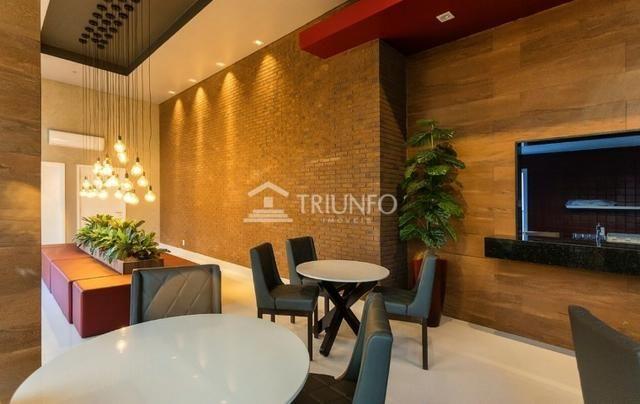 (RG) TR35455 -Apartamento a Venda na Cidade dos Funcionários com 3 Suítes - Foto 6