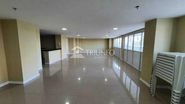 (HN) TR 50177 - Apartamento a venda no Bairro de Fátima com 86m² - 3 quartos - 2 vagas - Foto 8