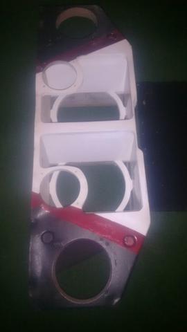 135 reais caixote para bocas de 10 polegadas duas corneta e dois **zap 996 83 60 83