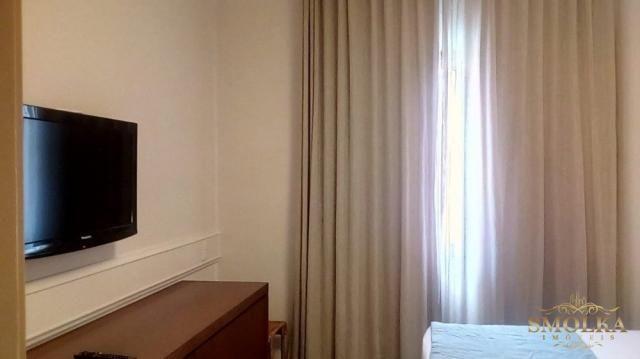 Studio à venda com 1 dormitórios em Jurerê, Florianópolis cod:9621 - Foto 7