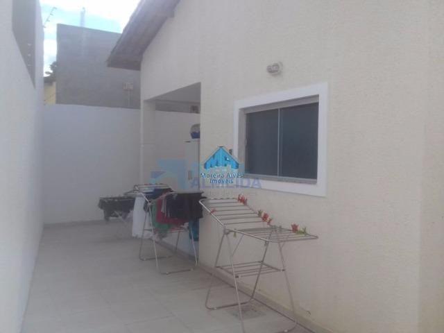 Casa semi-nova na Morada dos Pássaros - Foto 6