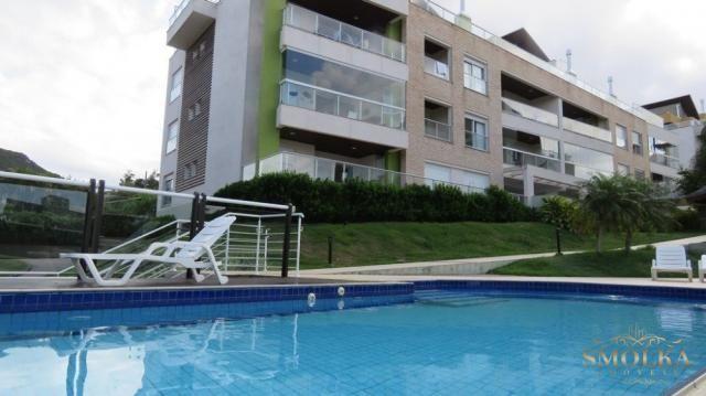 Apartamento à venda com 4 dormitórios em Ingleses do rio vermelho, Florianópolis cod:9439 - Foto 5