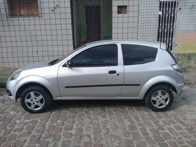 Ford Ka 2013 COM AR