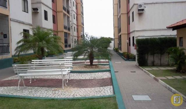 Apartamento para alugar com 3 dormitórios em Parque iracema, Fortaleza cod:50515 - Foto 3