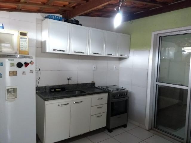 Alugo Apartamento Mobiliado - Solar SIM - cód. 1601 - Foto 6