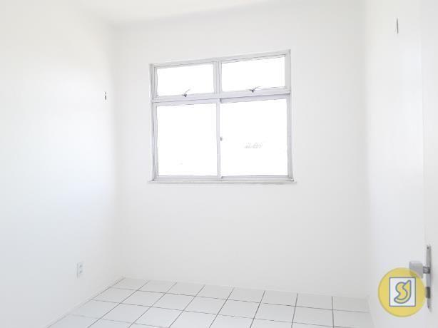 Apartamento para alugar com 3 dormitórios em Alagadiço novo, Fortaleza cod:14581 - Foto 6