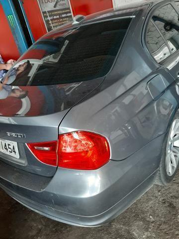 Vendo BMW 320 I