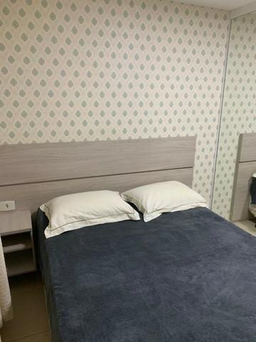 Ap 2 quartos Meireles mobiliado e projetado - Foto 10