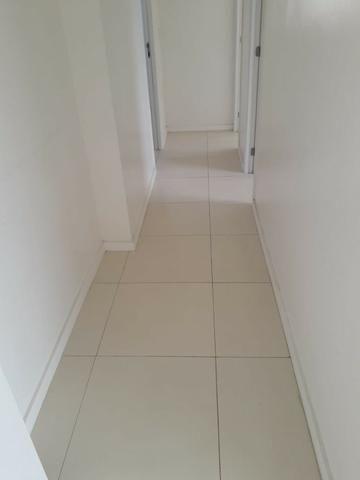 Apartamento no Benfica semi novo 92m2 andar alto nascente - Foto 6