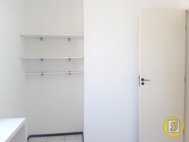 Apartamento para alugar com 3 dormitórios em Parque iracema, Fortaleza cod:50515 - Foto 12