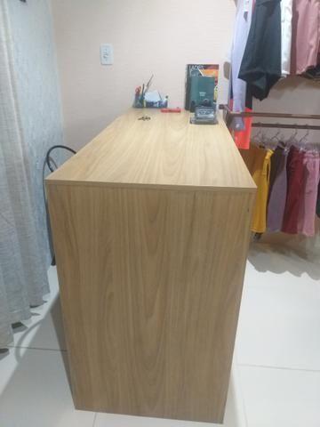 Vendo móveis projetados para loja - Foto 6