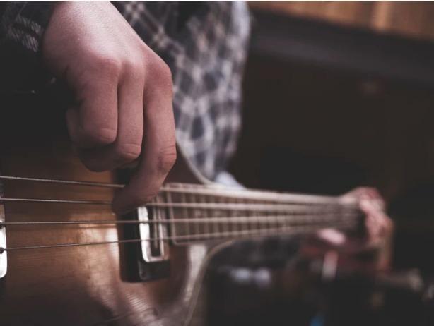 O baixista Prático - Foto 2