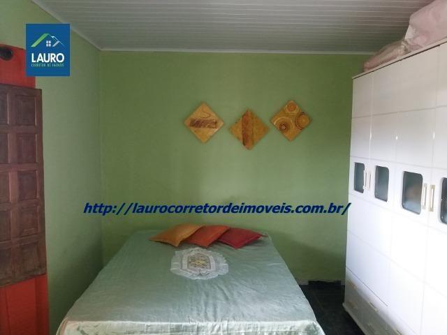 Casa com 02 qtos na Soares da Costa - Foto 8