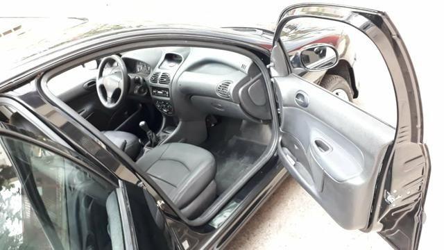 Vendo Peugeot 206 - Foto 5