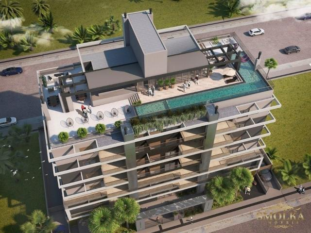 Apartamento à venda com 2 dormitórios em Jurerê internacional, Florianópolis cod:9499 - Foto 2