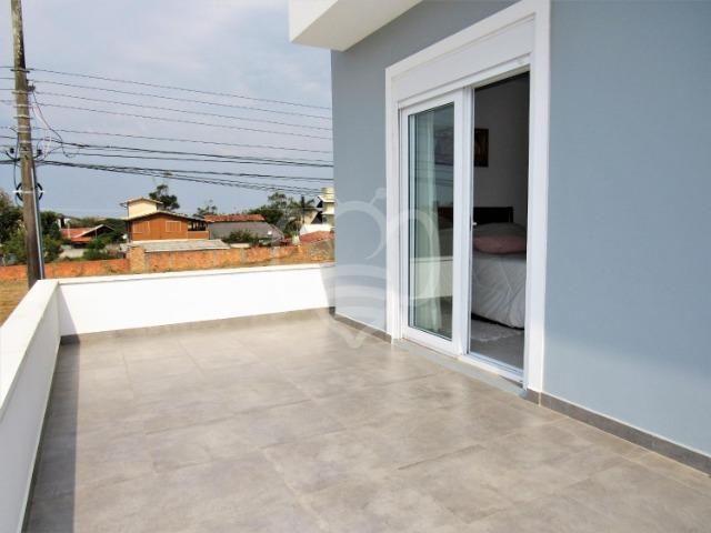 Casa 3 dormitórios individual no Bairro Campeche - Foto 12