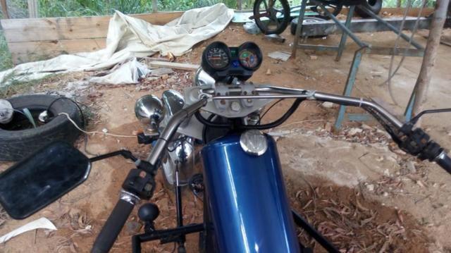 Vendo triciclo - Foto 4